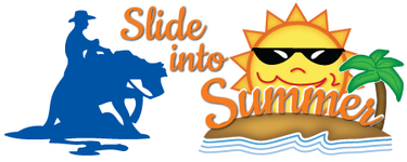 MRHA Slide Into Summer