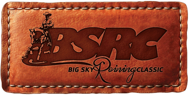 Big Sky Reining Classic  ~ Majestic Valley Arena, Kalispell, MT